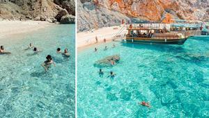 Antalyanın Maldivlerini bekleyen tehlike