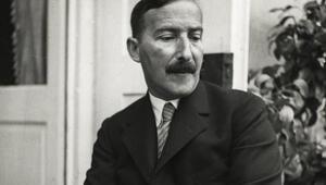 Zweig'ın zaman tünelindeki karakterleri