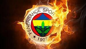 Fenerbahçeden bir imza daha