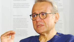 Tiyatrocu Engin Alkan görevinden istifa etti