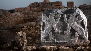 Karkamış Arkeopark 2018'de ziyarete açılacak