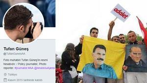 Anadolu Ajansından o fotoğrafa ilişkin açıklama