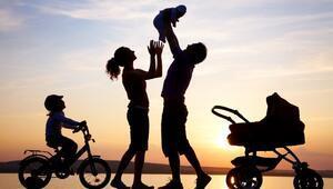Dünya nüfus gününde Aile İstatistikleri açıklandı