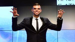 Pepe için çarpıcı yorum: Yaşı sanki 34 değil…