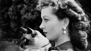 Tarihteki 6 ünlü kedili kadın