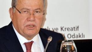 Yargıtay Başkanı Cirit: Korsan cennetinde sanat eserleri gelişemez