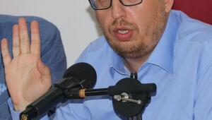 Balıkesirspor Başkanı Çiftçi: Kasada para bırakıyoruz