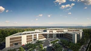 Ceyhan Devlet Hastanesine yeni ihale