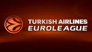 EuroLeague'in Normal Sezon Fikstürü Belli Oldu