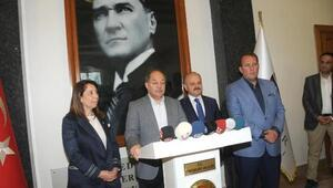 Bakan Akdağ: Sağlıkta, süper ligin şampiyonluğuna oynayan bir takım olacağız
