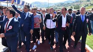 Bakan Yılmaz: Türk milleti demokrasisine sahip çıkar