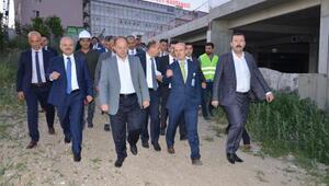 Bakan Akdağ: Sağlıkta, süper ligin şampiyonluğuna oynayan bir takım olacağız (3)