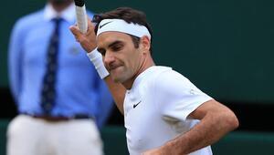 Wimbledonda favoriler firesiz dördüncü turda