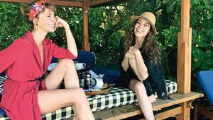 Obama'lara komşu Bali tatili