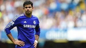 Ahmet Nur Çebiden Diego Costa açıklaması