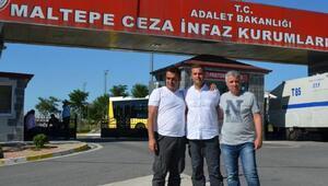 CHP'li Arık: Milyonlar Berberoğlu ile buluştu