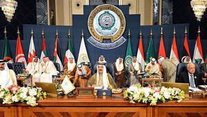 Arap Birliğini sarsan ölüm