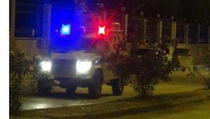 Hatayda polis kontrol noktasına saldırı: 2 şehit, 1 yaralı (2)