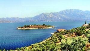 Kızgın kumların alternatifi Bafa Gölü