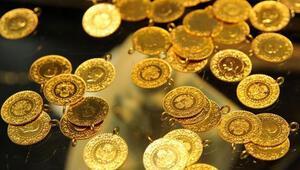 Çeyrek altın 230 liradan satılıyor