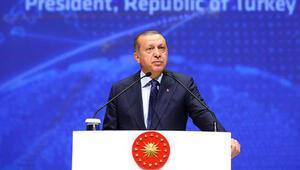 Erdoğan: Geçen hafta maalesef büyük bir fırsat kaçırıldı