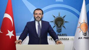 AK Partiden Kılıçdaroğluna tepki: Tehlikeli bir oyun oynuyor