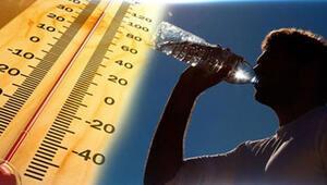 Meteoroloji uyardı: Perşembe ve cuma gününe dikkat