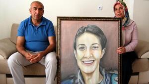 15 Temmuz şehidi Komiser Yardımcısı Kübra Doğanayın ailesi; İdam geri getirilsin