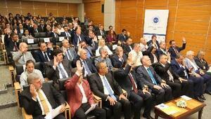 Ayhan Zeytinoğlu yeniden İKV Başkanı seçildi