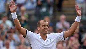 Wimbledon'da Rafael Nadal sürprizi