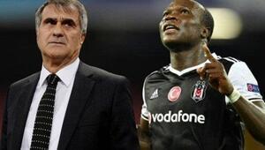 Beşiktaşta forvete 11 aday