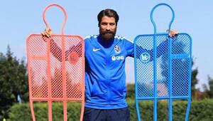 Olcay Şahan: Futbolu Trabzonsporda bırakmak istiyorum