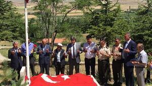 Pınarbaşı 15 Temmuz şehitlerini anma etkinliklerine başladı
