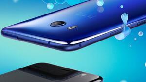 HTC U11 Türkiye'de İşte özellikleri ve fiyatı