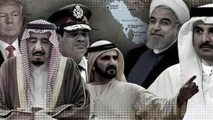 Kriz alevlendi... Arap Birliğinde yüksek gerilim: Toplantıyı terk etti