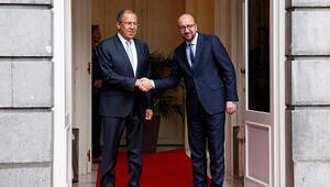 Lavrov ABD seçimlerine müdahale iddialarını reddetti