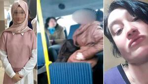 Minibüsteki saldırgan ilk kez hakim karşısında...