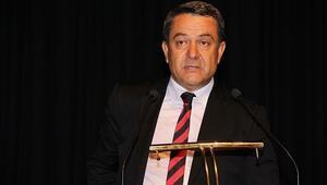 Eskişehirsporun yeni başkanı Sinan Özeçoğlu