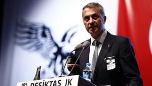 Beşiktaş Çine açılıyor
