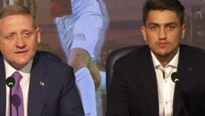Göksel Gümüşdağ: Manchester City, Cengizi alsaydı...