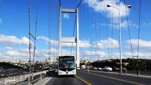 İstanbulda metro cumartesi ve pazar günleri 24 saat çalışacak