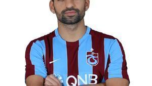 Trabzonspor Muhammet Demir'in sözleşmesini feshetti