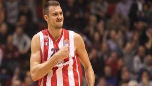 Marko Guduric Fenerbahçede
