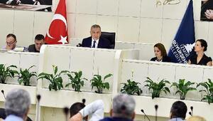 Başkan Kocaoğlunun Mavişehir tepkileri sürüyor
