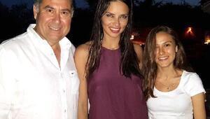 Adriana Limaya, Başkan Kocadondan hediye