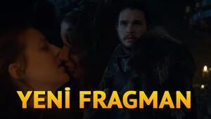 Game Of Thrones 7. sezon 2. bölüm fragmanı yayınlandı…Hangi günler yayınlanacak