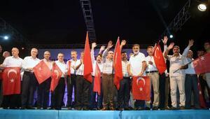 Vali Demirtaştan Adanalılara teşekkür