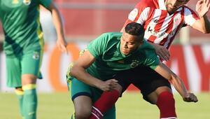 Athletic Bilbao Fenerbahçe maç sonucu: 0-0 İşte Fenerbahçe maçının özeti