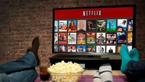 Netflixten yeni proje