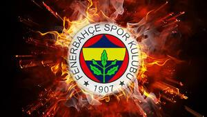 Fenerbahçeye büyük müjde Yeni yıldız...